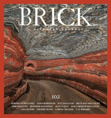Brick Issue 102