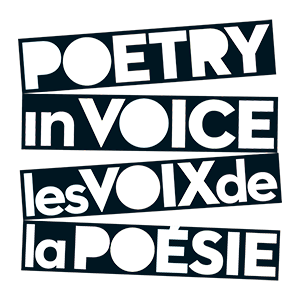 Poetry in Voice logo